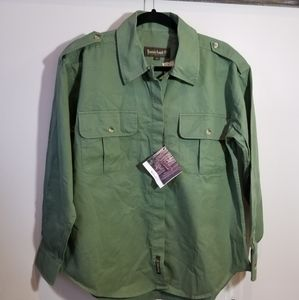 Timberland weather gear shirt